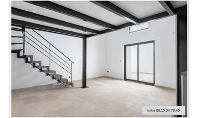 Vente appartement 2pièces 65m² Aix-En-Provence (13) - 425.000€