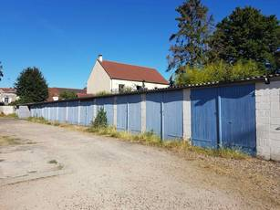 Vente garage, parking Verberie (60410) - 10.500 €