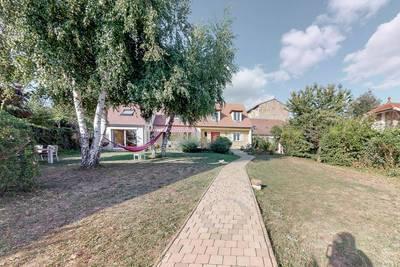 Vente maison 200m² Triel-Sur-Seine (78510) - 569.000€