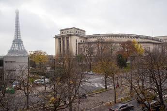 Vente appartement 5pièces 134m² Paris 16E - 3.000.000€