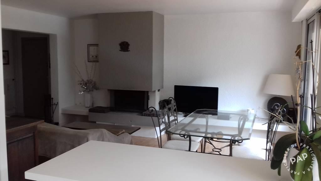 Vente appartement 3 pièces Saint-Claude (39200)