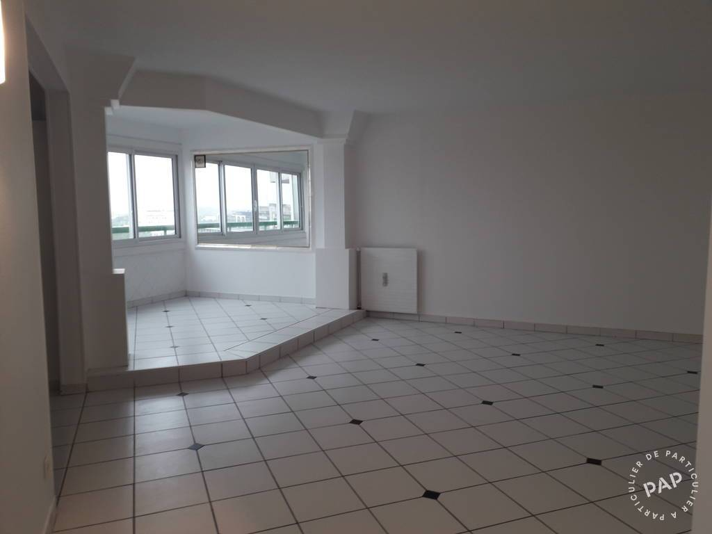 Vente Appartement Evry (91000) 98 m² 210.000 €