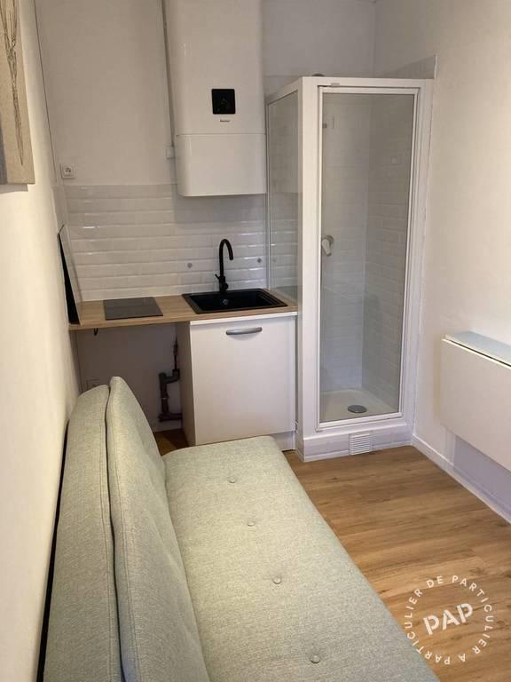 Vente Appartement Paris 7E 8m² 125.000€