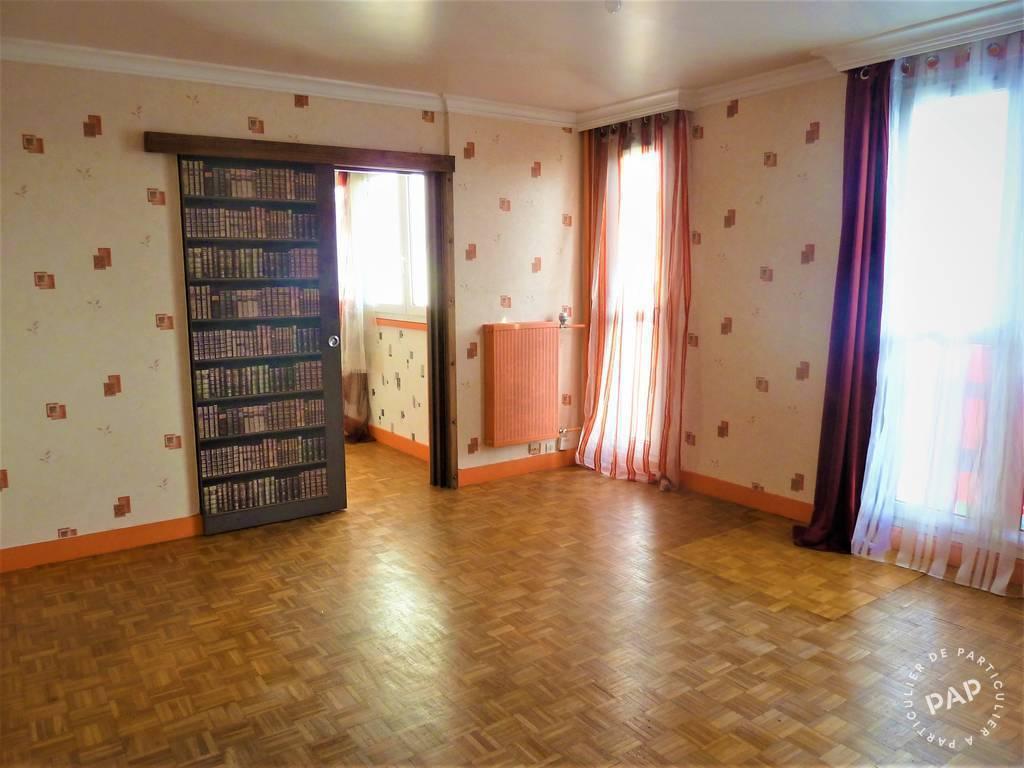 Vente Appartement Les Ulis (91940) 76m² 129.000€