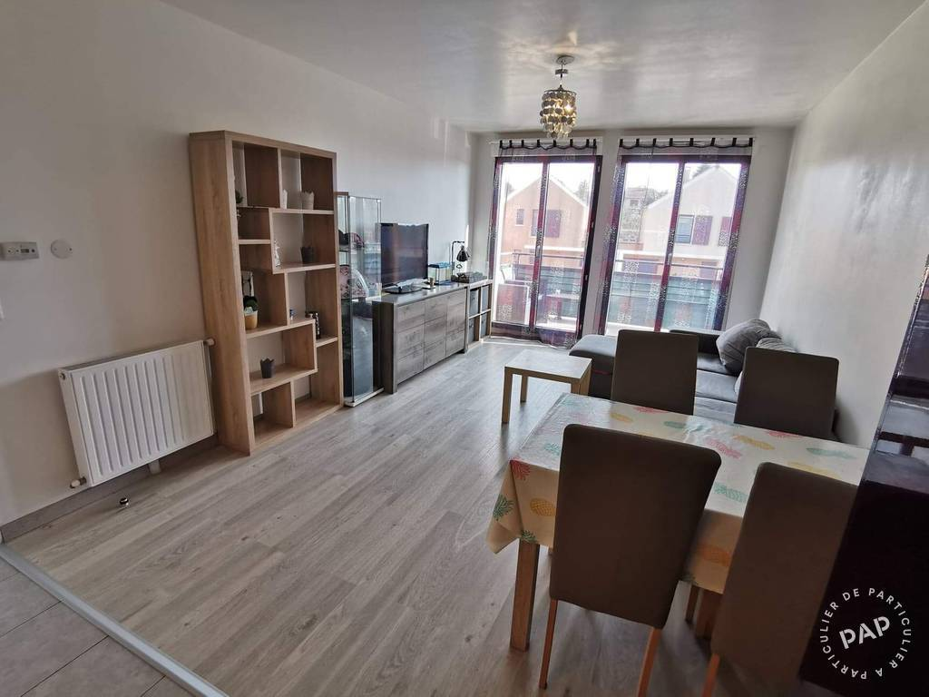 Vente Appartement Courtry (77181)
