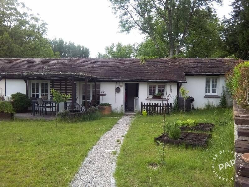 Vente Appartement Fontaine-La-Riviere (91690)