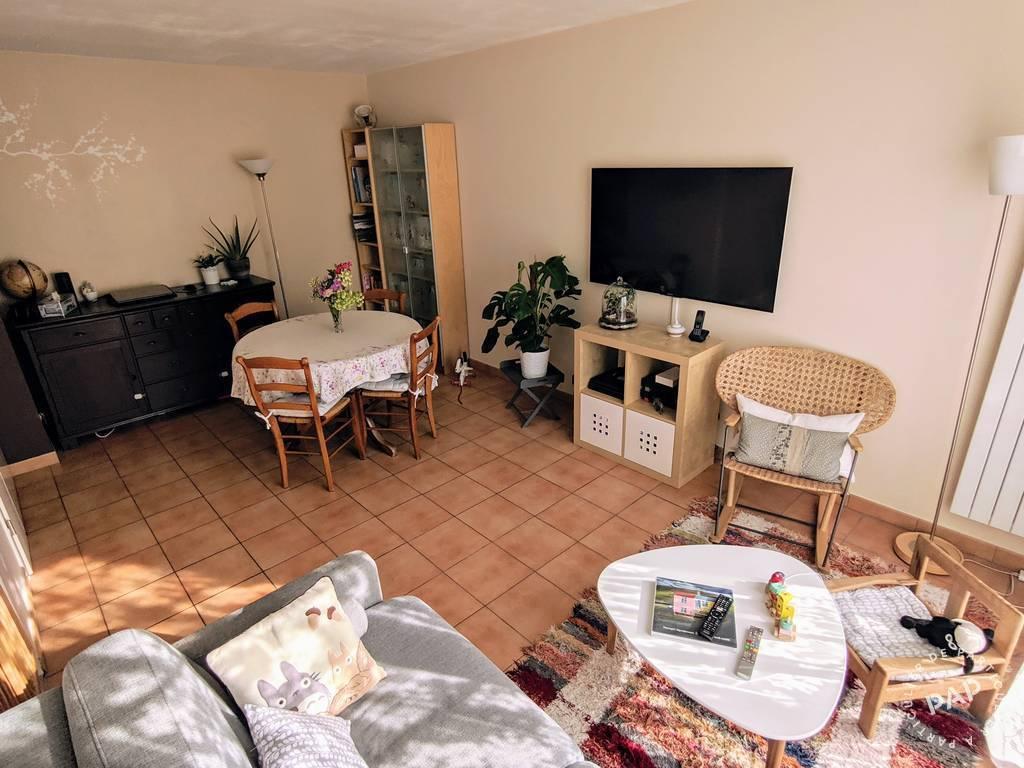 Vente Appartement Cergy (95)