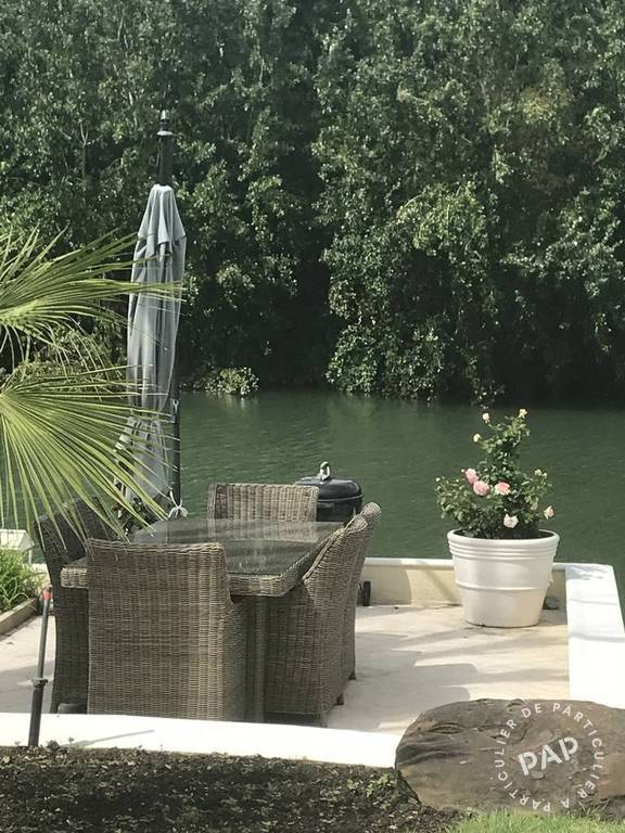 Location Maison Chennevieres-Sur-Marne (94430)