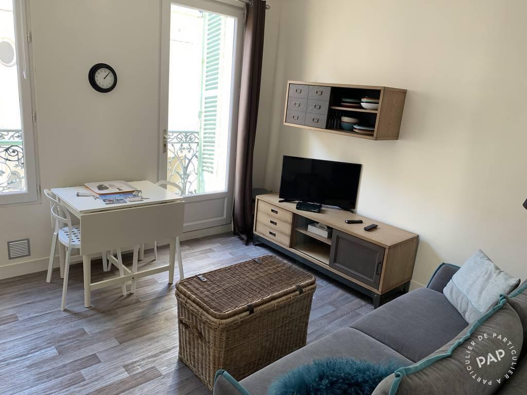 Location Appartement Trouville-Sur-Mer (14360)