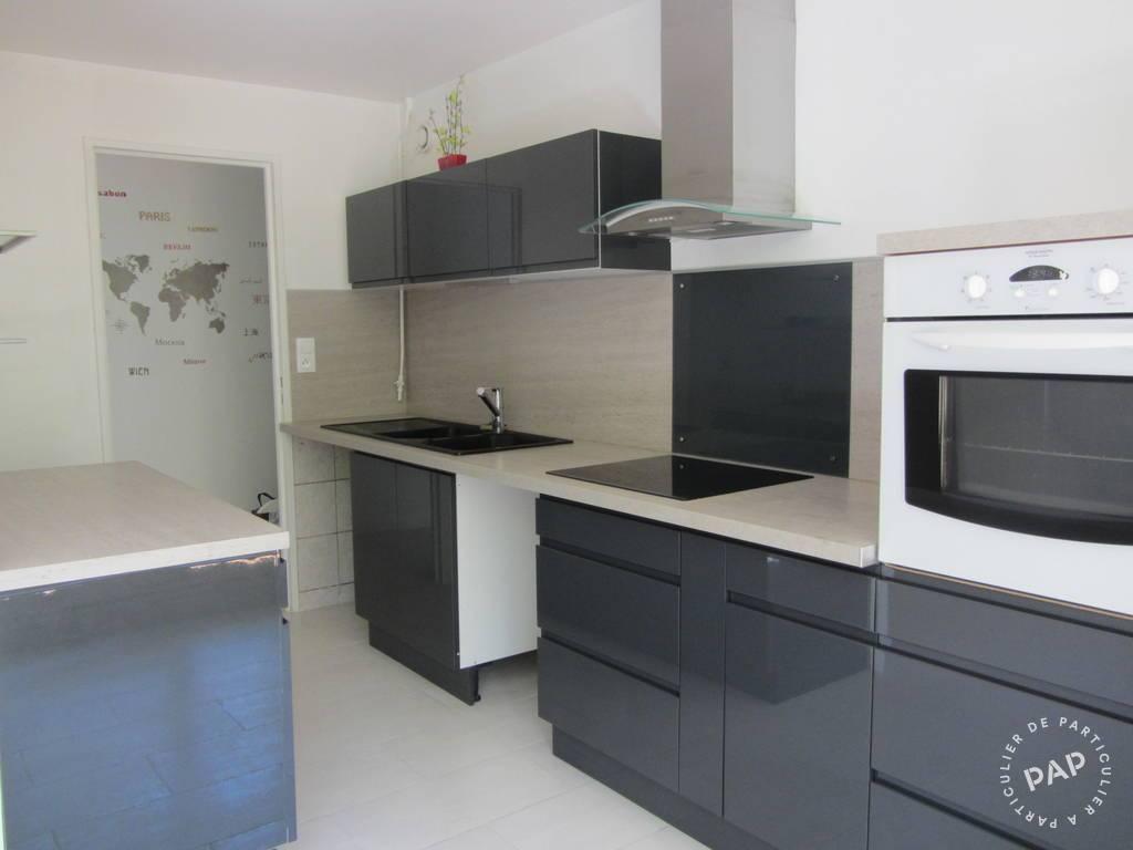Vente Appartement Champs-Sur-Marne (77420)