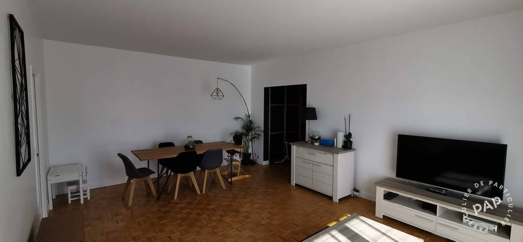 Vente Appartement Vaucresson (92420)