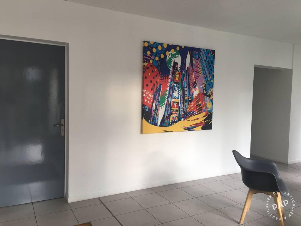 Vente et location Bureaux, local professionnel Issy-Les-Moulineaux (92130)