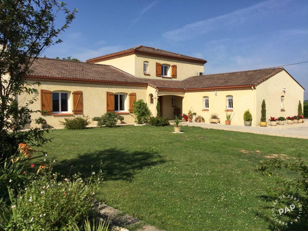 Vente Maison Saint-Pierre-De-Clairac (47270)