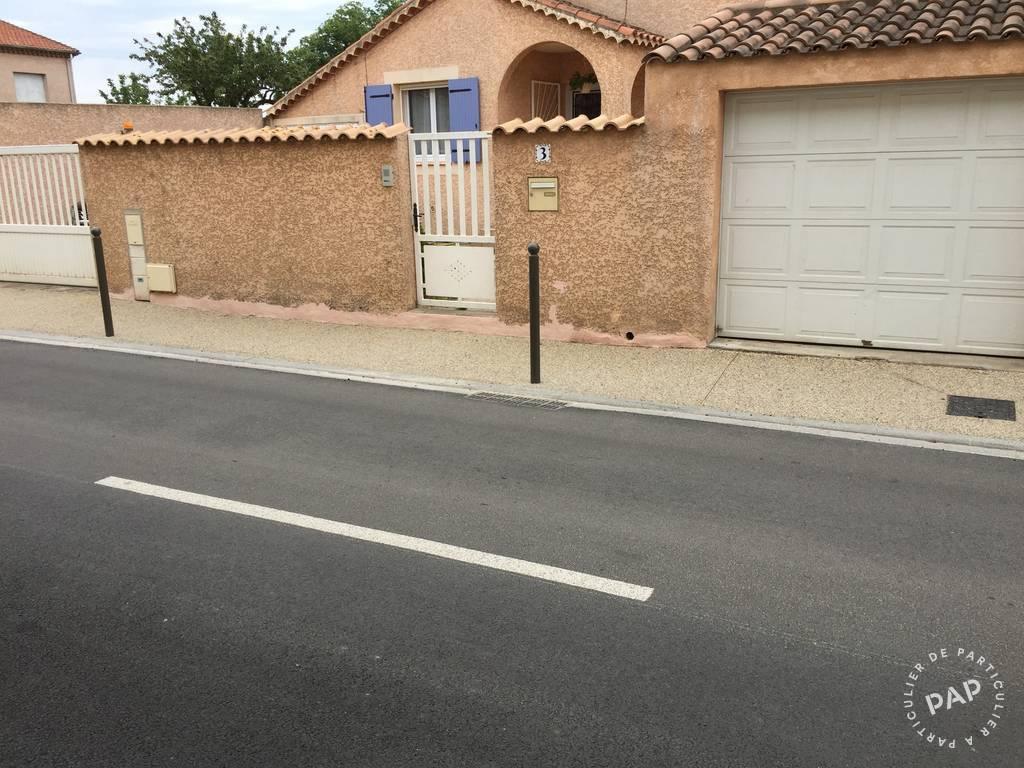 Vente Maison Vias (34450)