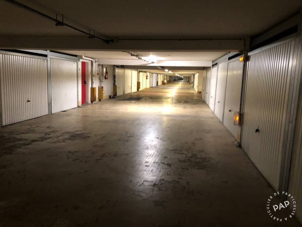 Location Garage, parking Levallois-Perret (92300)