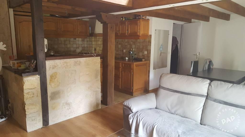 Location Appartement Valmondois (95760)