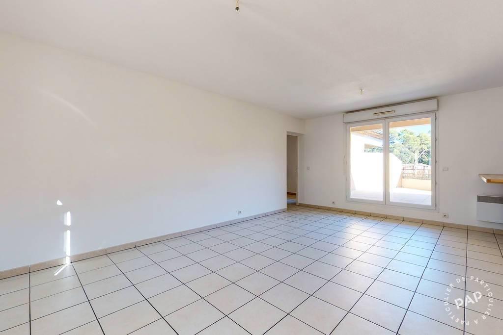 Vente Appartement La Roque-D'anthéron