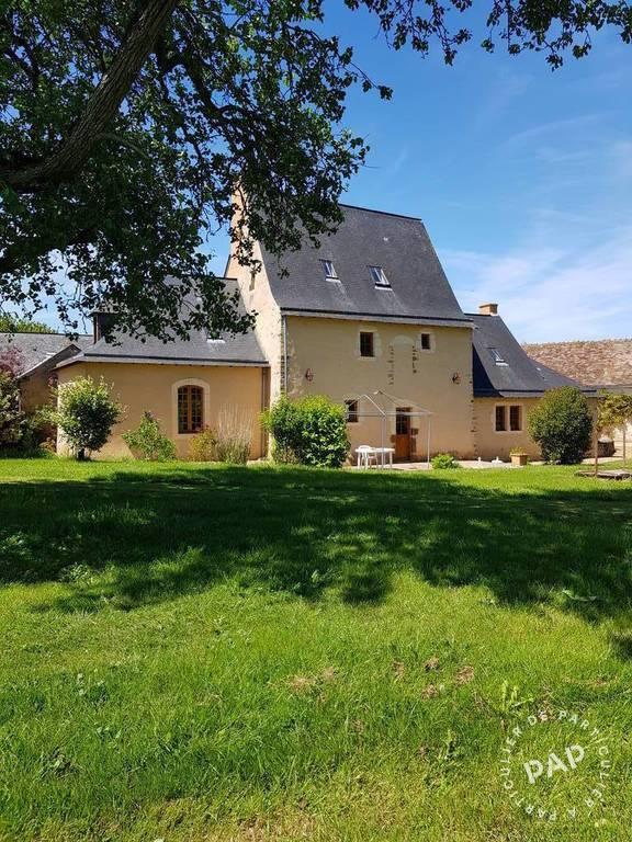 Vente Maison Proche Sablé-Sur-Sarthe