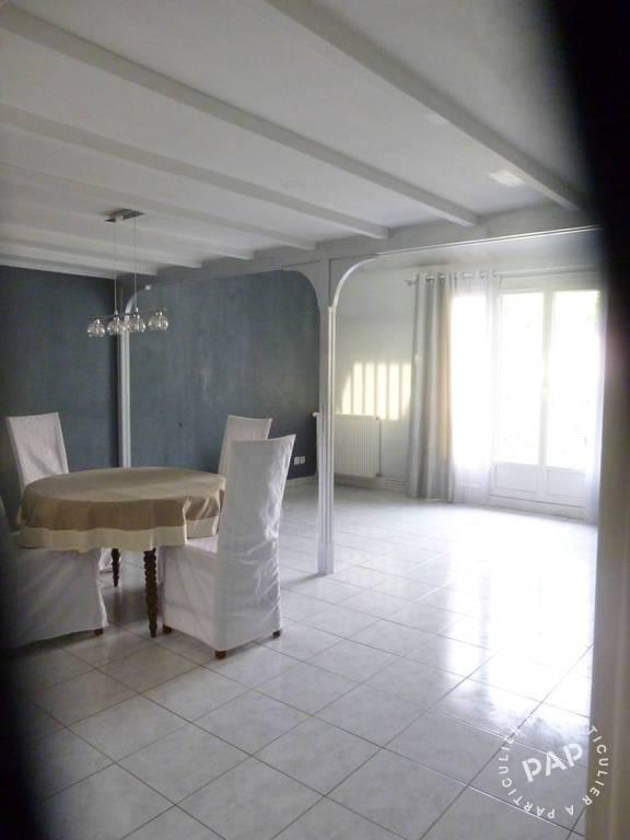 Vente Maison Longpont-Sur-Orge (91310)