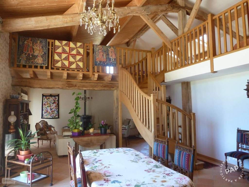 Vente Maison Mauriac (33540)