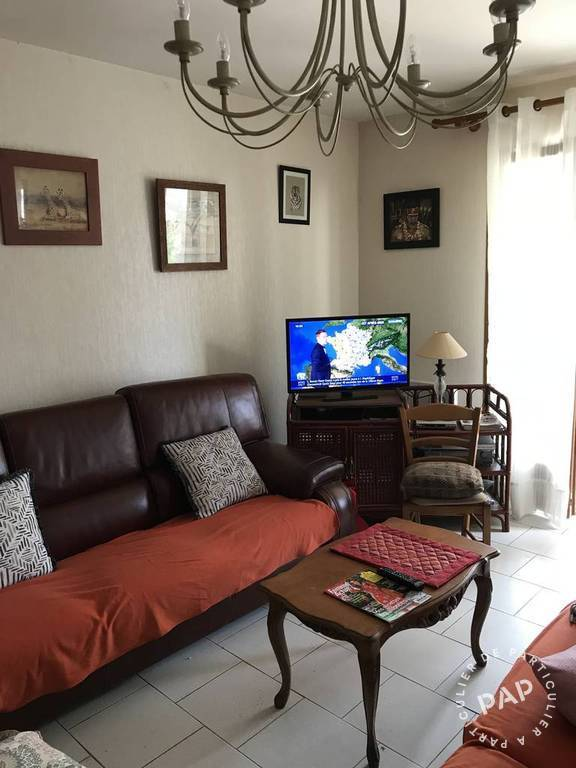 Location immobilier 470€ Hyères