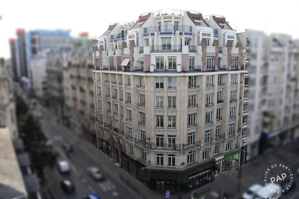 Location immobilier 1.813€ Paris 3E