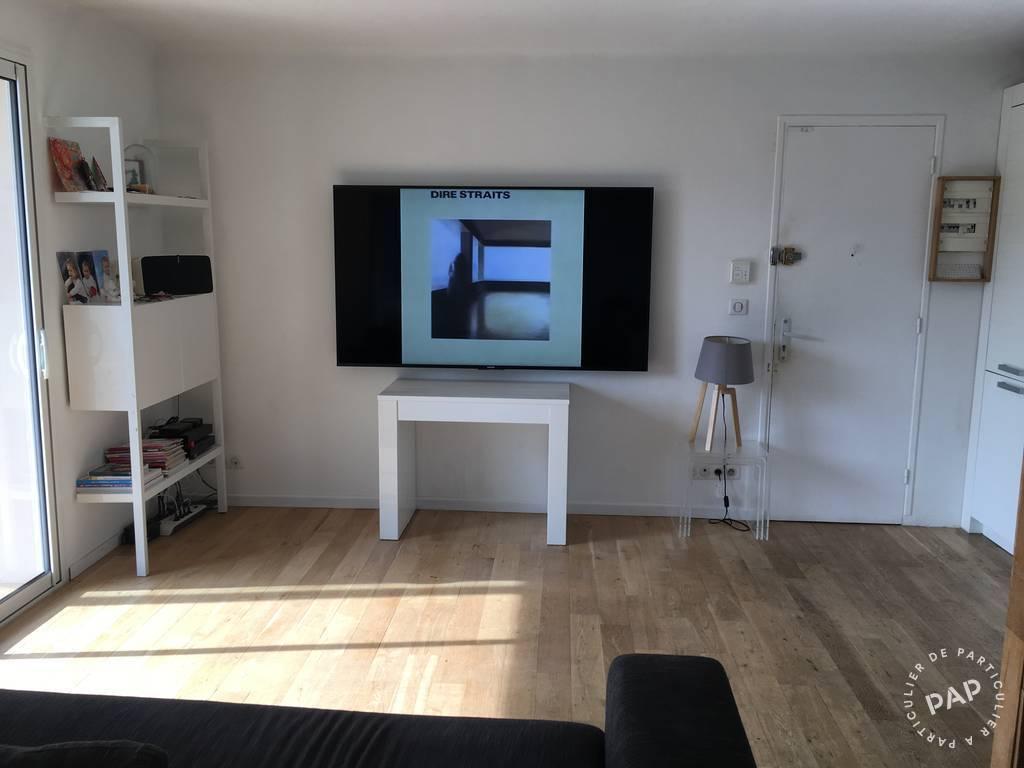 Vente immobilier 165.000€ Six-Fours-Les-Plages (83140)