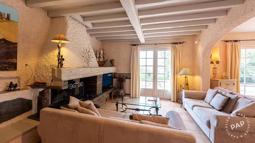 Vente immobilier 475.000€ Muret