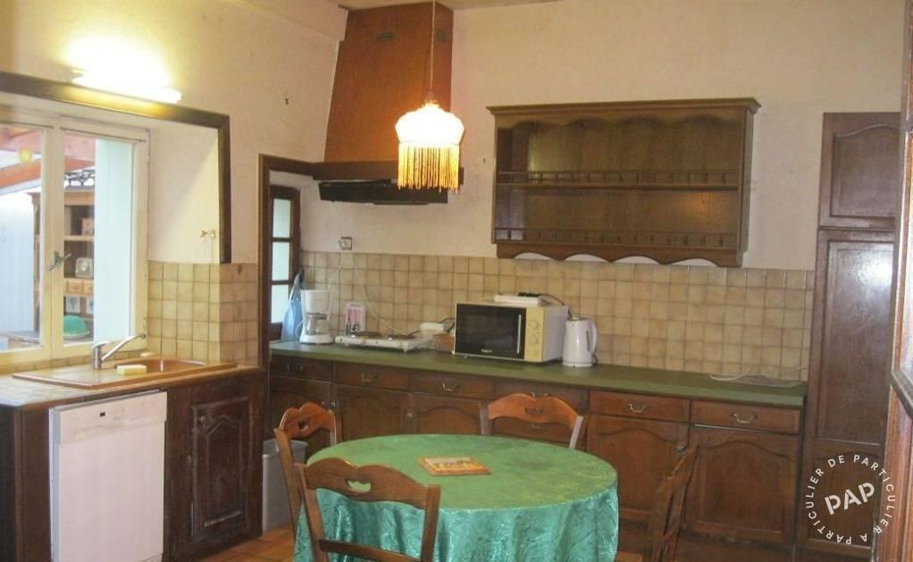 Vente immobilier 85.000€ Bagnoles-De-L'orne