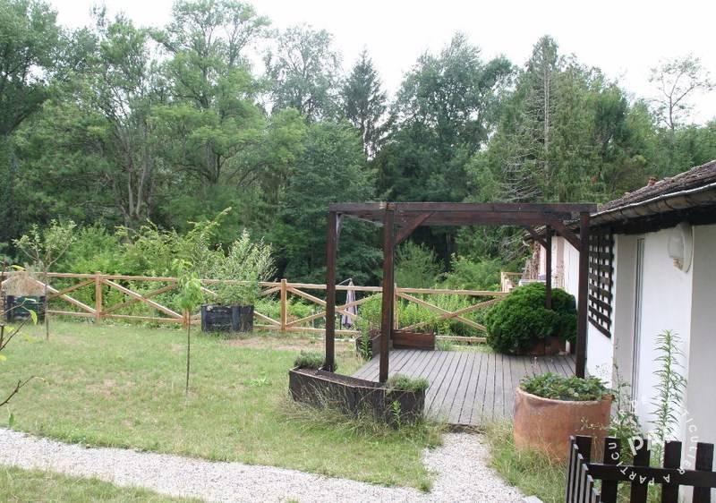 Vente immobilier 110.000€ Fontaine-La-Riviere (91690)
