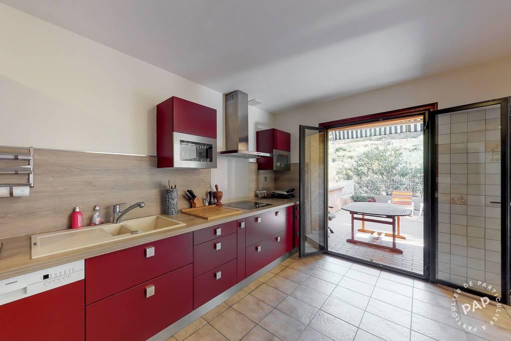 Vente immobilier 269.000€ A 40 Min De Perpignan - Amelie-Les-Bains