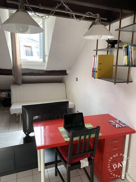 Vente immobilier 186.000€ Paris 10E
