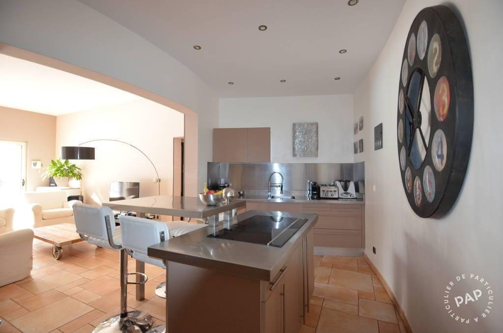 Vente immobilier 850.000€ Tourrettes-Sur-Loup (06140)