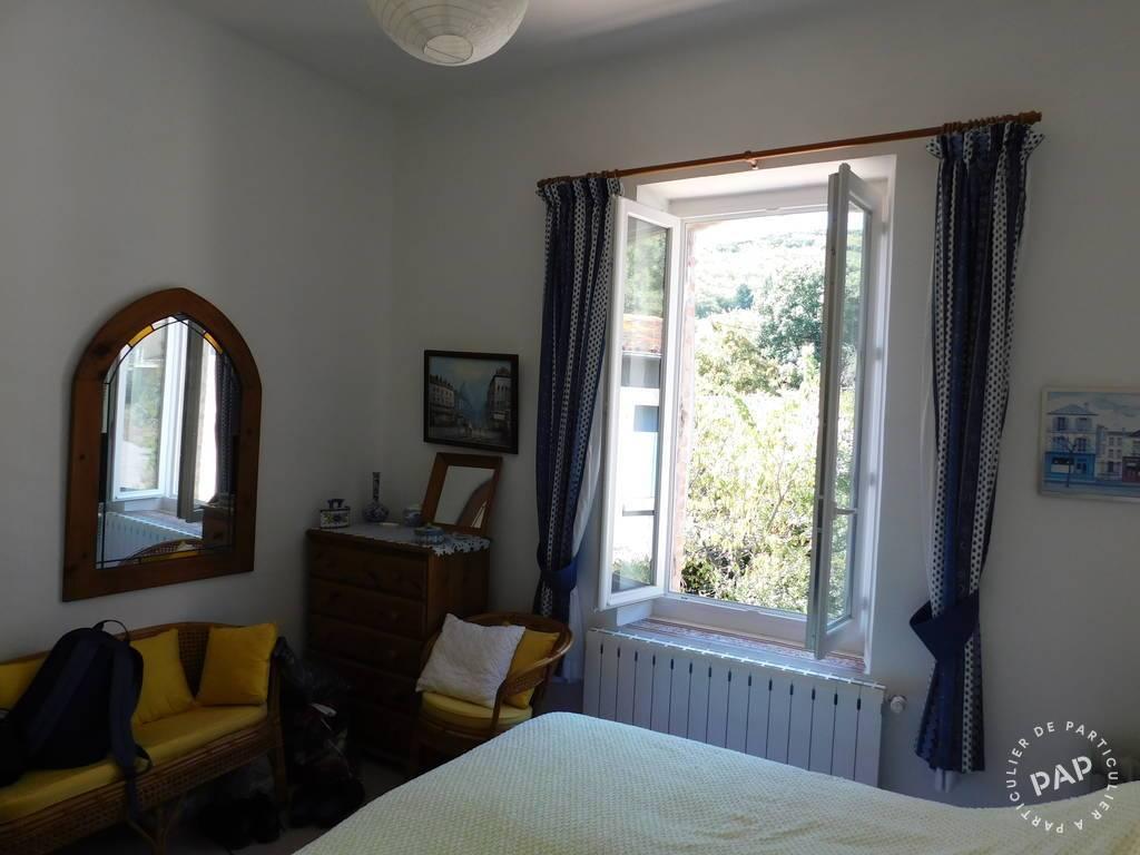 Vente immobilier 60.000€ Le Bousquet-D'orb (34260)