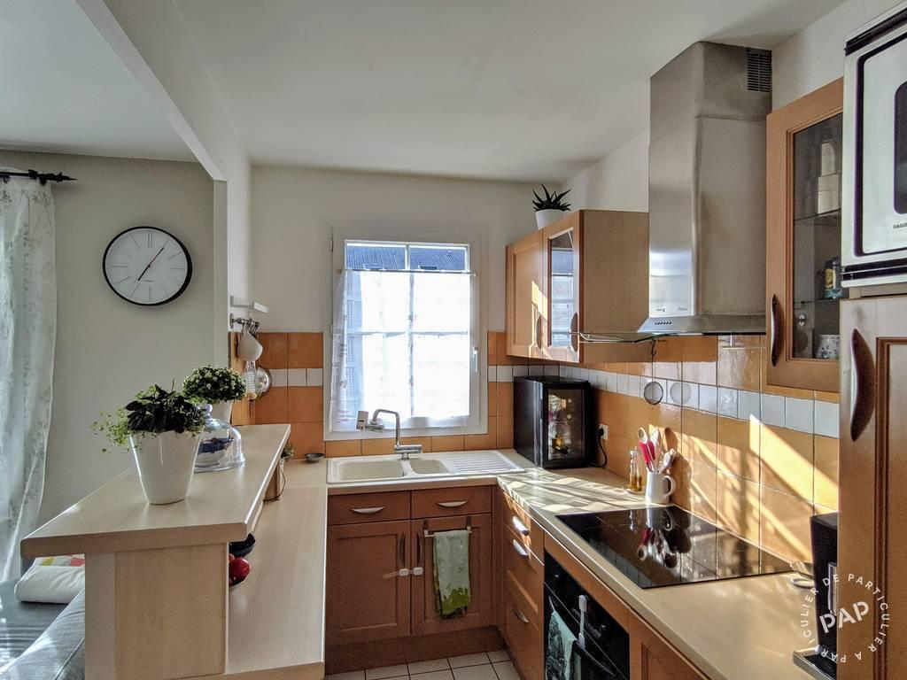 Vente immobilier 182.000€ Cergy (95)