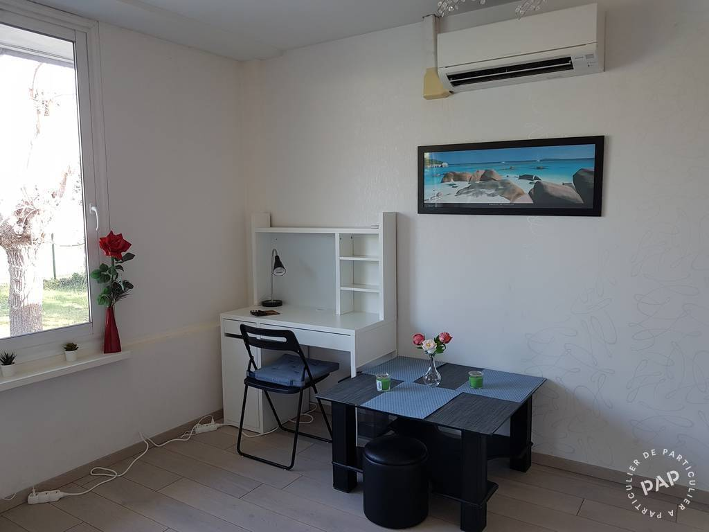 Location immobilier 500 € Noisiel (77186)