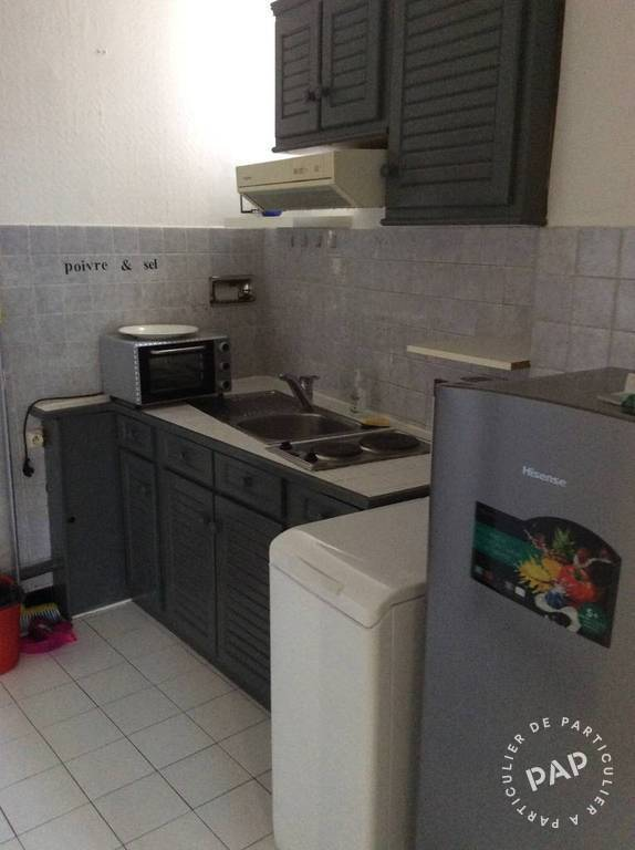Location immobilier 890€ Versailles