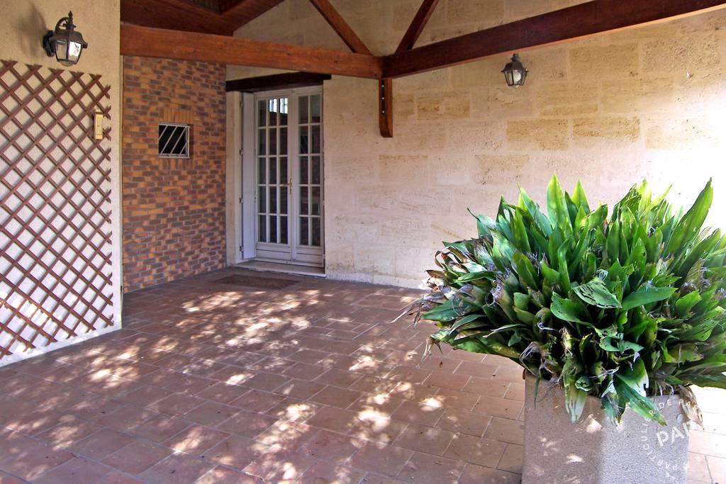 Vente immobilier 620.000€ Begles (33130)