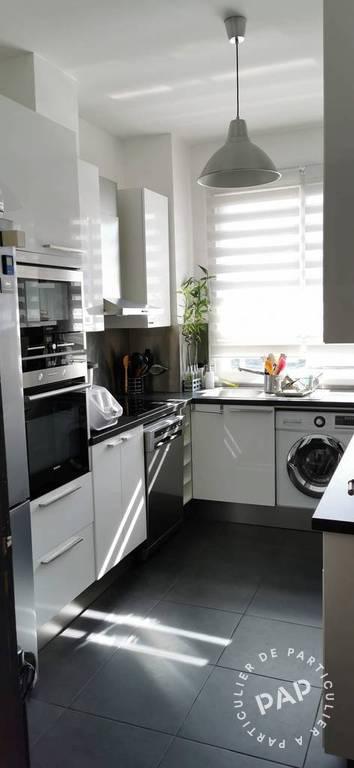 Vente immobilier 360.000€ Vaucresson (92420)