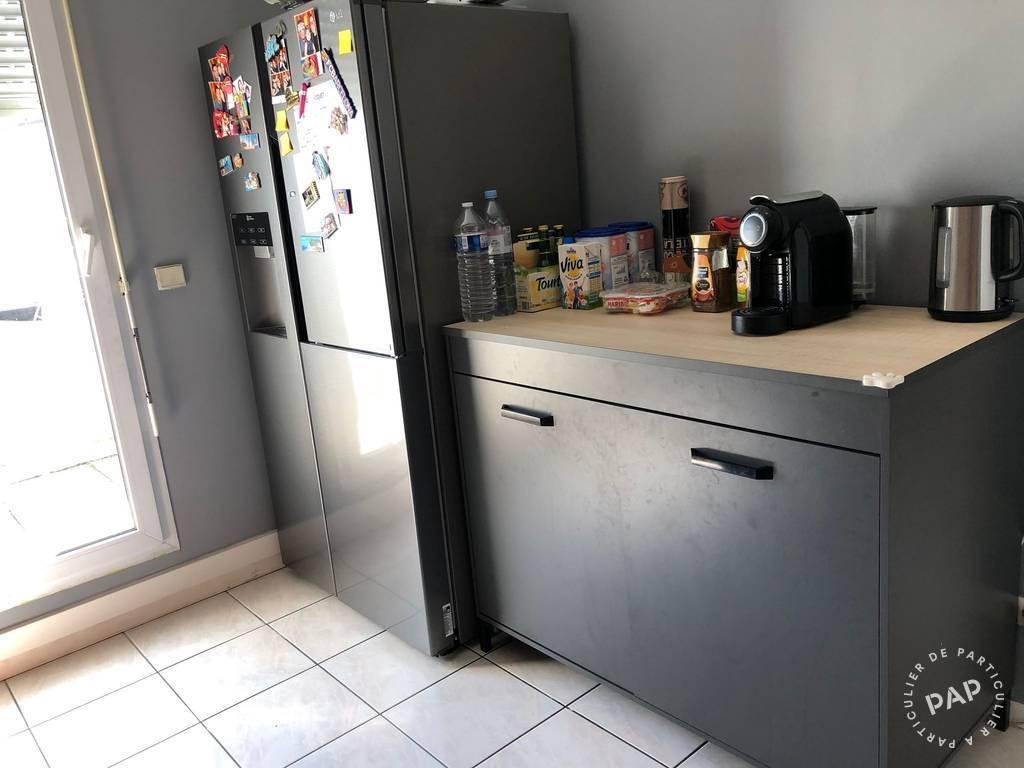Vente immobilier 209.000€ Villeparisis (77270)