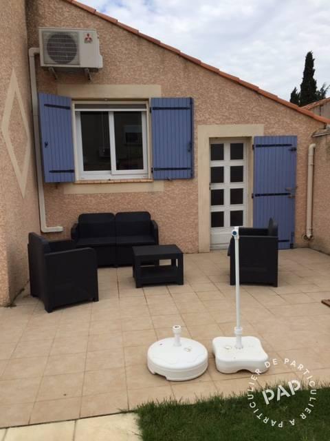 Vente immobilier 262.800€ Vias (34450)