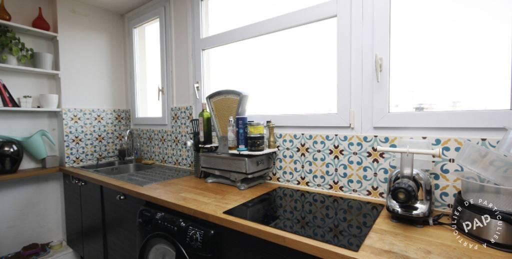Vente immobilier 520.000€ Issy-Les-Moulineaux (92130)
