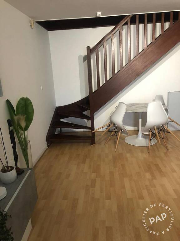 Location immobilier 1.380€ Montmagny (95360)
