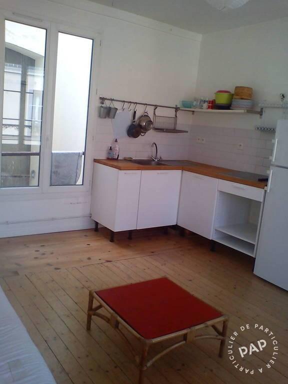 Vente immobilier 449.000€ Paris 11E