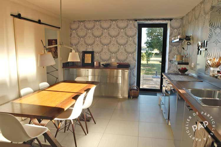 Vente immobilier 336.000€ Linazay (86400)