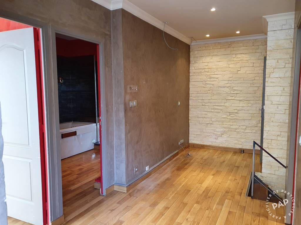 Location immobilier 2.516€ Paris 16E