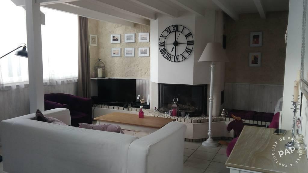 Vente immobilier 260.000€ Taverny (95150)
