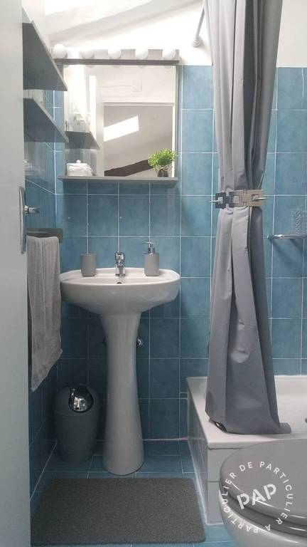 Location immobilier 730€ Nice (06)