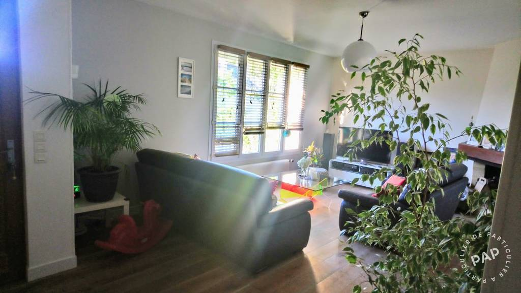 Vente immobilier 580.000€ Marly-Le-Roi (78160)