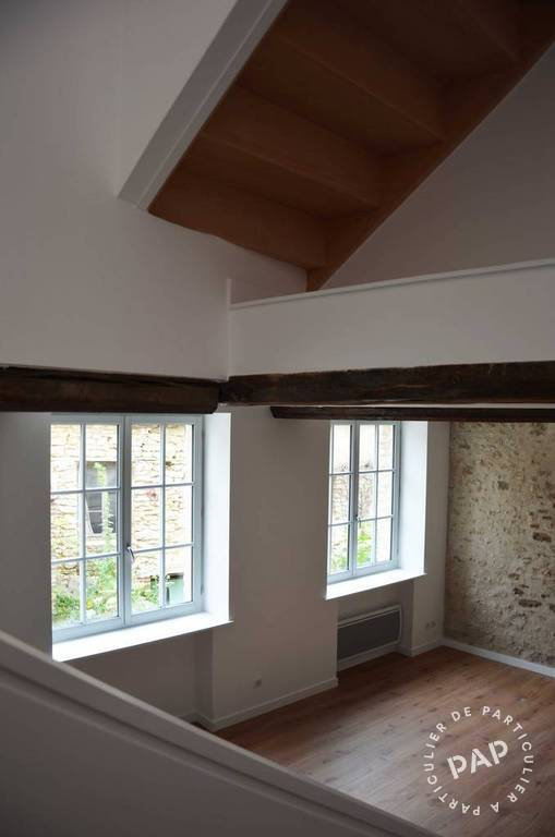 Location immobilier 1.100€ Chaussy (95710)